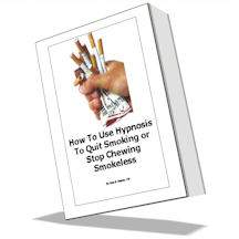 How To Use Hypnosis To Quit SmokingBookCover