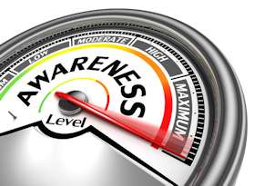 awareness meter learning your lessons more quickly