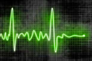 social anxiety disorder heart beats