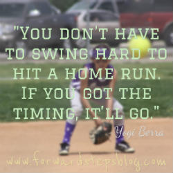 Keep Swinging Article Quote Image 2