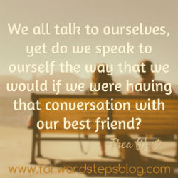 Best Friend - Talk With Your Friend Quote Image