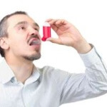 how to cure asthma medication