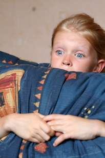 how does hypnosis work watching tv terrified