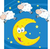 natural remedies for insomnia counting sheep