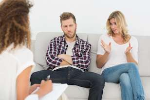 couples hypnosis unsuccessful couple