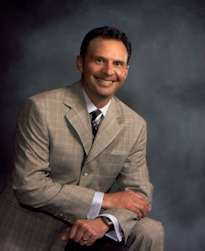 Don Goudy, DDS