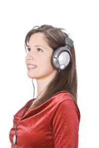 listening to music hypnotherapy for anxiety