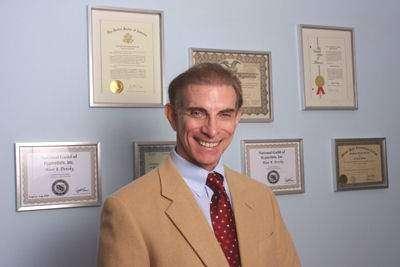 Alan B. Densky, CH