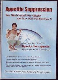 appetite suppression the key to permanent weight loss