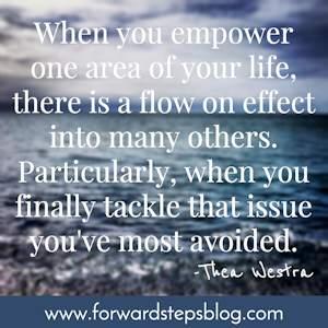 Flow on effect
