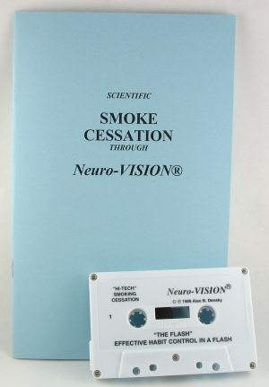 quit smoking hypnosis tapes
